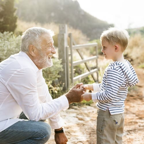 Lend-Grand - Enkelkind.de