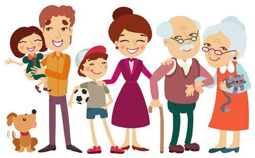 leihgroßeltern familie lend-grand
