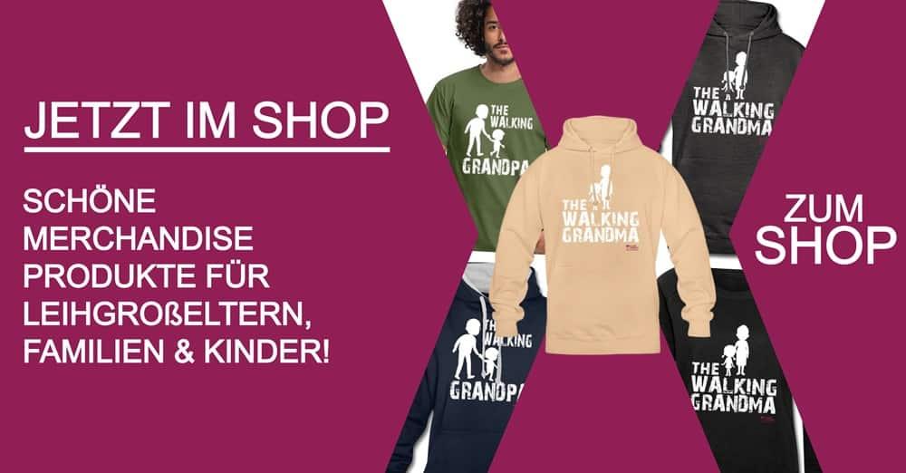 Lend-Grand - Merchandise Shop